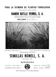 SEMILLAS-BATLLE-1970