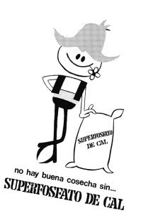 super-fosfato-de-cal--2- marzo 1970